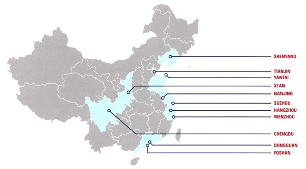 guide to doing business in china